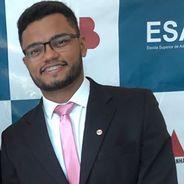 Maicon   Advogado   Planejamento Empresarial em Maranhão (Estado)
