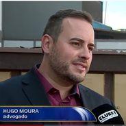 Hugo | Advogado | Transporte Aéreo Comercial