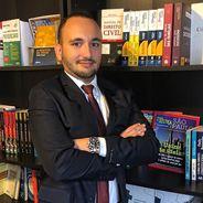 Danilo | Advogado | Direito Previdenciário em Curitiba (PR)