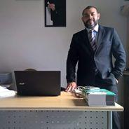 Marcos | Advogado | Direito de Família