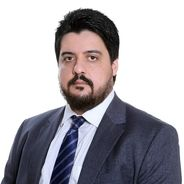 Gustavo | Advogado | Negócios jurídicos imobiliários