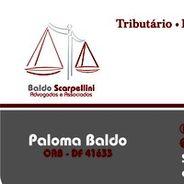 Paloma | Advogado | Capital Estrangeiro
