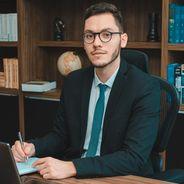 Luiz | Advogado | Processo Arbitral em Santa Catarina (Estado)