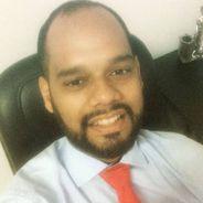 Rodrigo | Advogado | Guarda de Menor em Cuiabá (MT)
