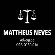Mattheus   Advogado   Intimação em Florianópolis (SC)