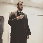 Eduardo | Advogado | Documentação Concurso Público