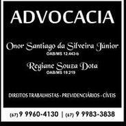 Regiane | Advogado | Supressão de Horas Extras Habituais em Deodápolis (MS)
