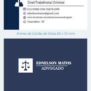 Ednelson | Advogado | Revisional Cartão de crédito