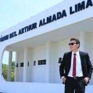 Dr. | Advogado | Planejamento Empresarial em Caxias (MA)