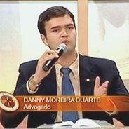 Danny | Advogado | Cessão de Crédito