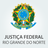 Justiça Federal do Estado do Rio Grande do Norte