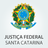 Justiça Federal do Estado de Santa Catarina