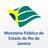 Ministério Público do Estado do Rio de Janeiro