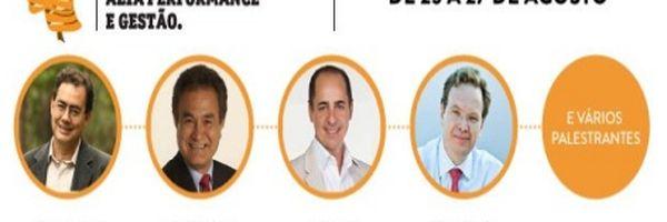 AO VIVO - Congresso Online de Inteligência Emocional, Alta Performance e Gestão - CERS