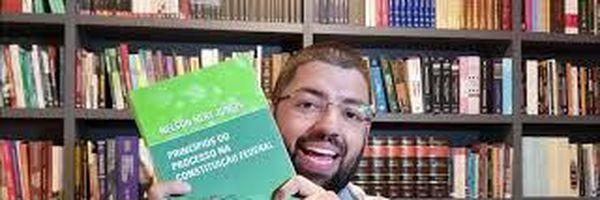 [Vídeo] Recomendação de livro sobre princípios processuais