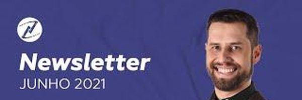 [VÍDEO] Newsletter Junho de 2021 - Lei 14.176 de 2021 - Mudanças no BPC/Loas e Renda