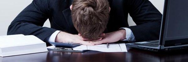 Os 5 erros mais comuns das empresas em sua gestão fiscal