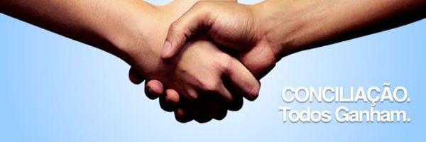 Um incentivador da conciliação