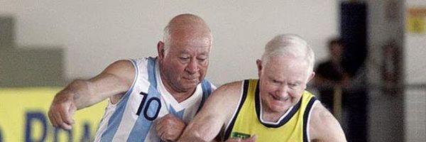 Mais facilidade para ex-atletas se aposentarem