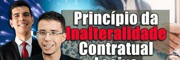 [VÍDEO] Princípio da Inalteralidade contratual lesiva - Direito do Trabalho