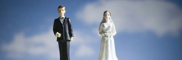 Divórcio x Separação Judicial
