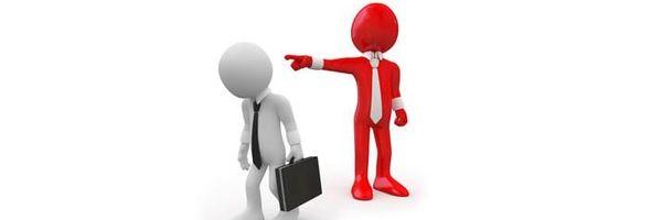 Motivos para Rescisão Indireta do Contrato de Trabalho