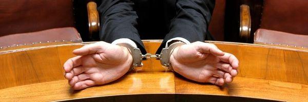 Meu primeiro processo criminal