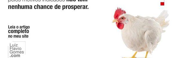 """Cunha (tentando evitar a cadeia) questiona Moro. Mas na Lava Jato """"onde se puxa uma pena, vem uma galinha"""""""