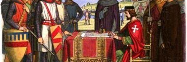 A Magna Carta, os benefícios de se ter governantes incompetentes, e uma lição para os brasileiros