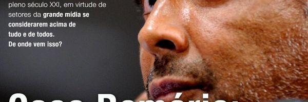 Caso Romário: a canalhice da VEJA