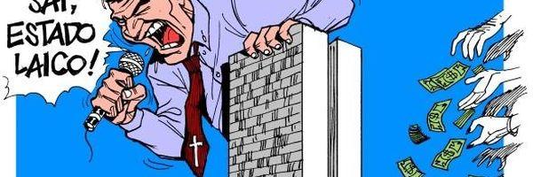 Nenhuma nação pode ser feliz se não há liberdade religiosa