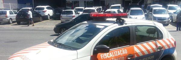 Guardas municipais podem aplicar multas de trânsito?