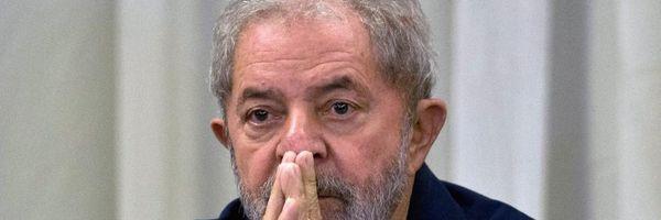 "Sobre o Lula e seu ""testemunho"" na Lava Jato"
