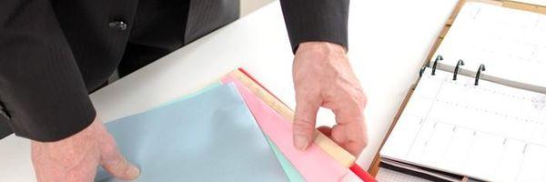 Documentos hábeis para o credenciamento em pregão presencial