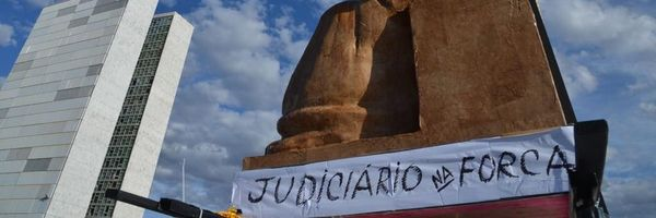 Sobre o Reajuste dos Servidores do Poder Judiciário da União