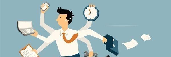 5 mitos sobre administração do tempo de estudo para Concursos