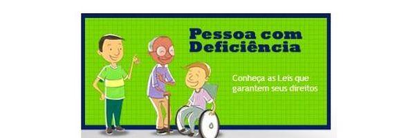 Entrou em vigor o Estatuto que garante mais direitos à pessoa com deficiência