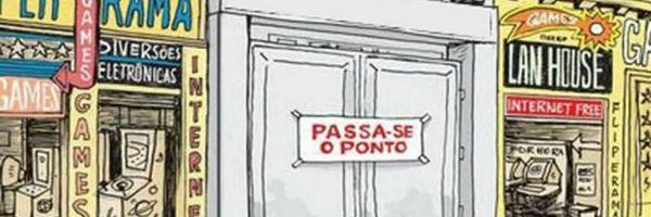 """Passa-se o ponto"" - Características da venda do estabelecimento empresarial"