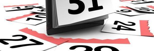 Aprenda a contar o prazo decadencial no Direito Tributário