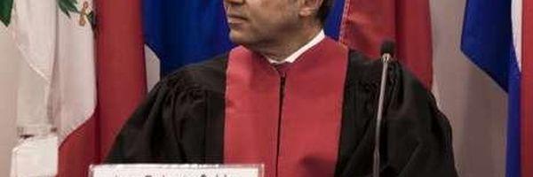 É o fim: Um brasileiro é empossado como juiz na Corte Interamericana de Direitos Humanos e nós silenciamos, caramba!