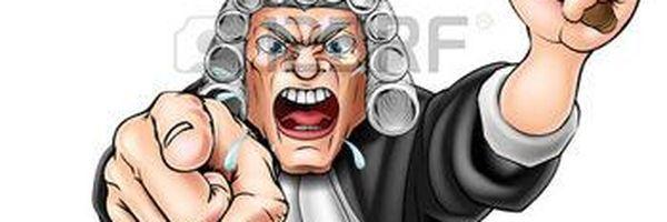'Saibam que a OAB está abaixo de mim. Sou uma magistrada, não sou obrigada a atender advogados', disse a juíza