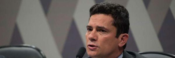 MPF reconhece incompetência de Moro para julgar fatos da Operação Lava Jato