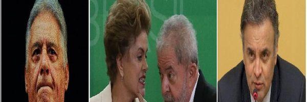 FHC, Lula, Dilma, a conta de Aécio em Liechtenstein etc.: todos estão com contas pendentes