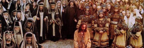 As nulidades no julgamento de Cristo