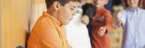 O combate à intimidação sistemática nas escolas