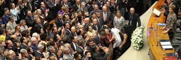 PEC nº 106/15: alguém discorda da redução do número de parlamentares?