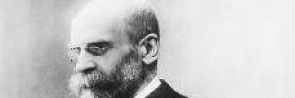 A teoria do Suicídio de Émile Durkheim