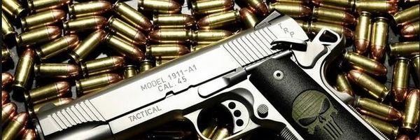 Porte ilegal de arma é crime! E porte de munição?