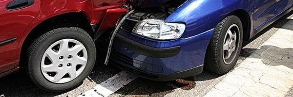 Acidente de Trânsito: Colisão traseira, quem é responsável?
