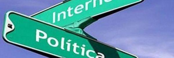 Redes sociais X Política brasileira : Qual o tamanho da influência no atual cenário político nacional ?